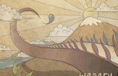 Wasaru –   Undefinable Scenes