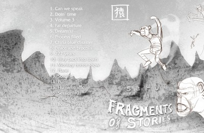 Wasaru – Fragments Of Stories