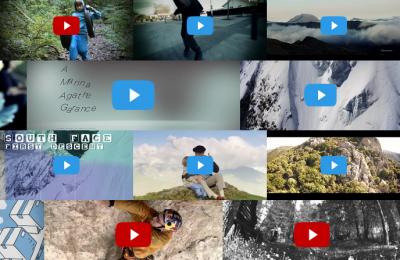 Videos using my music