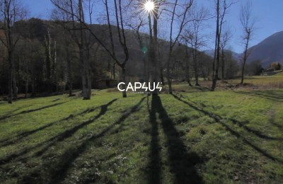 Making-Of : Just starting (Capsus)