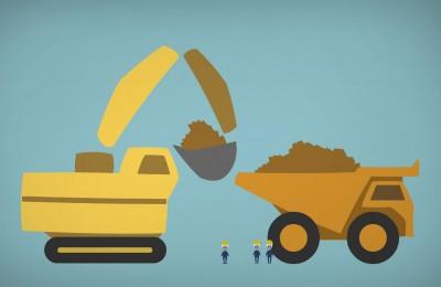 Nucléaire, de la mine aux déchets, tous concernés !