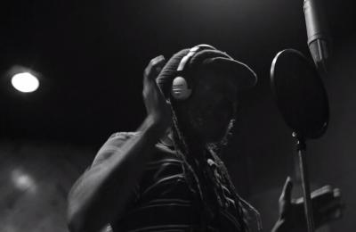 Brain Damage meets Willi Williams – Fyah Bun (Official reggae music video)