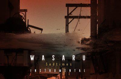 Wasaru – Sadtimes Instrumental